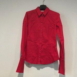 New York & co button up shirt